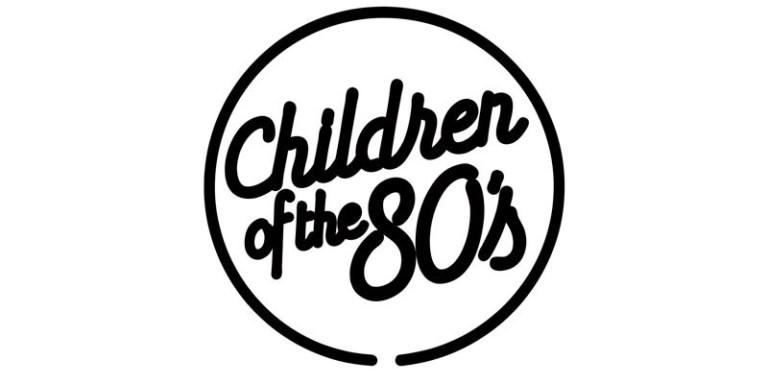 Kinder der 80er Jahre