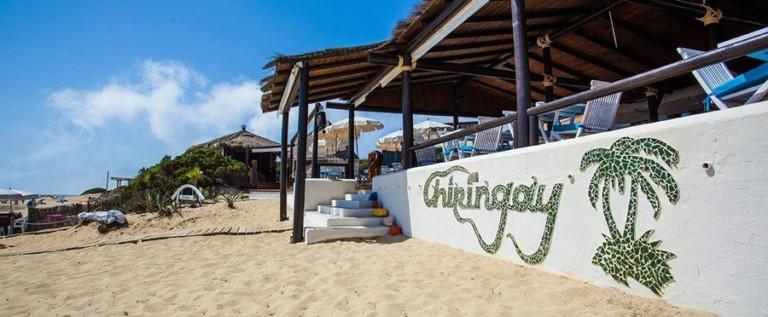 Trabajo en Ibiza 2018: Chiringay busca personal