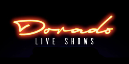 Dorado Live Shows Music