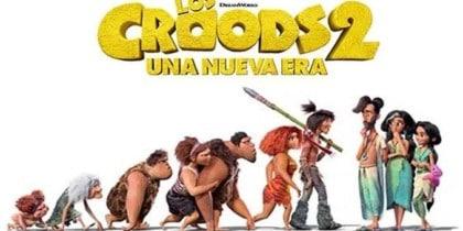 Cinema Ibiza: последняя большая афера и Los Croods, новая эра в деятельности Teatro España