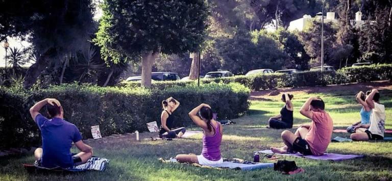 Sos Yoga Santa Eulalia