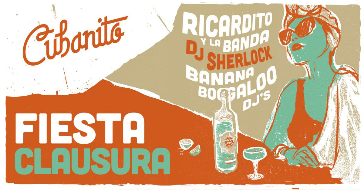 La fermeture la plus savoureuse à Cubanito Ibiza