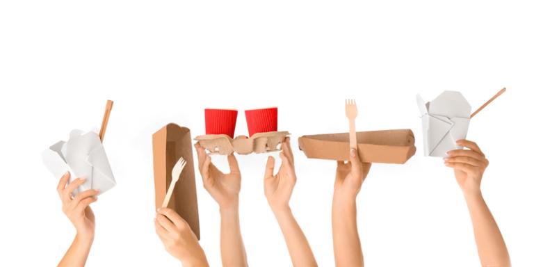 еда навынос-Ибице