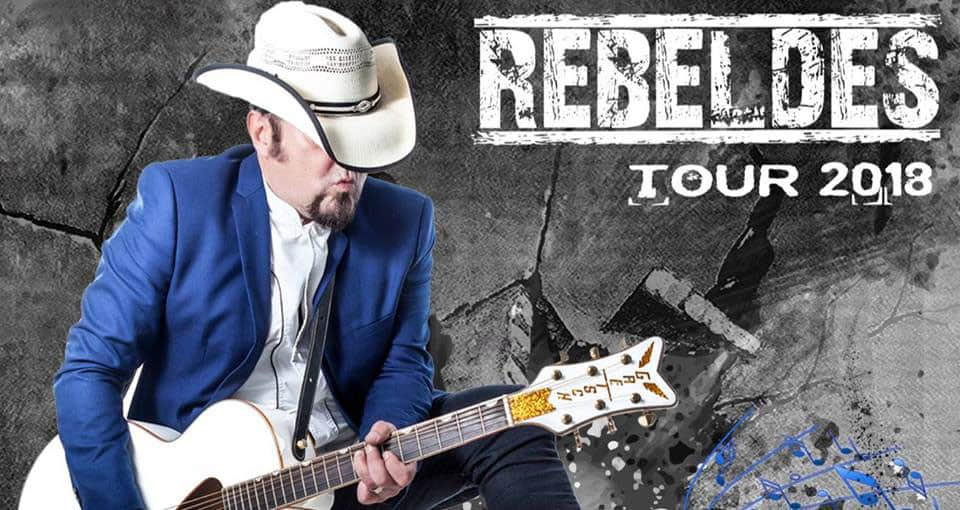 Concert Los Rebeldes à San Carlos