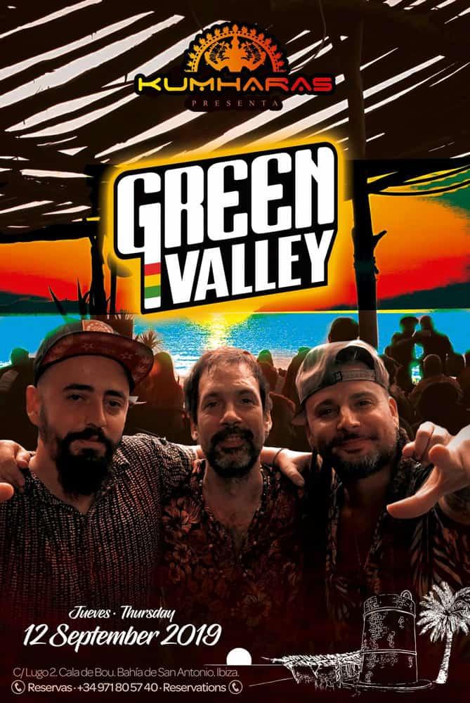 Concert Green Valley
