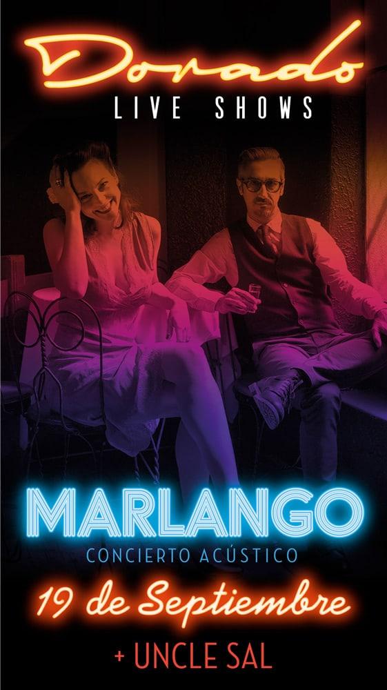 Marlango закрывает концертные шоу Дорадо в отеле Santos Ibiza
