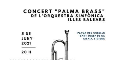 concert-palma-brass-orquestra-sinfonica-balears-Eivissa-2021-welcometoibiza