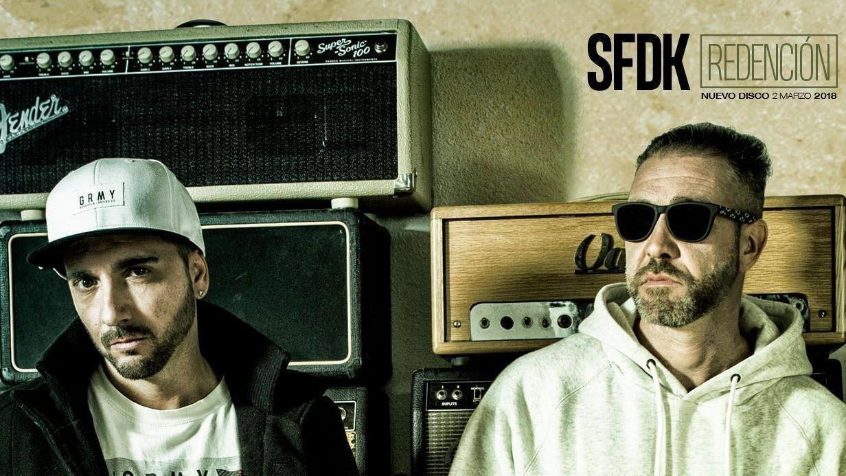 SFDK Konzert in Las Dalias Ibiza