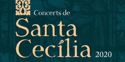 Charity concerts of Santa Cecilia: Saturday November 21 with the Choir Ciudad de Ibiza and Sunday 22 with the Symphonic Band Ibiza Town