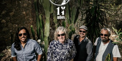 Ibiza Concerts: The Moonshine Band celebrates its 10th anniversary at Can Jeroni Activities