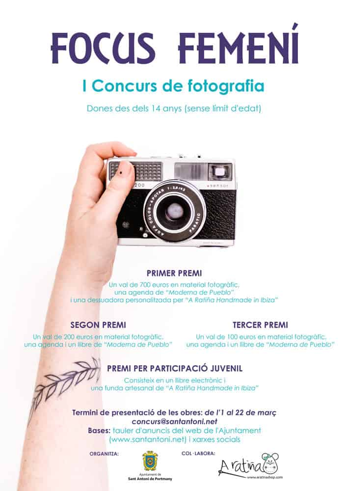 First Photography Contest