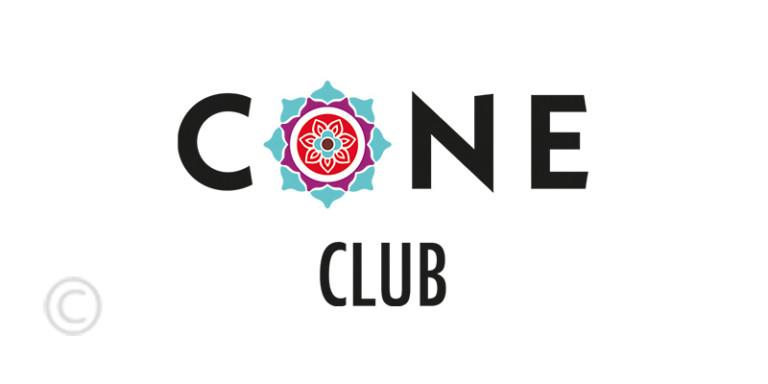 cone-club-restaurant 7pines kempinski ibiza