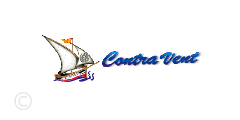 Restaurantes>Menu Del Día-Restaurante Contra Vent-Ibiza