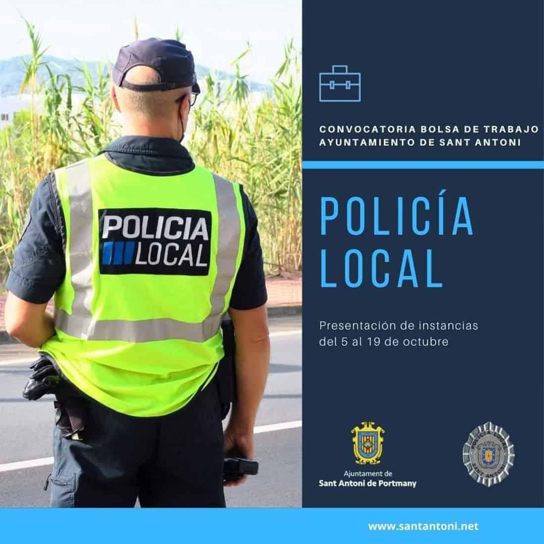convocatoria-bolsa-de-trabajo-policia-local-san-antonio-ibiza-2020-welcometoibiza