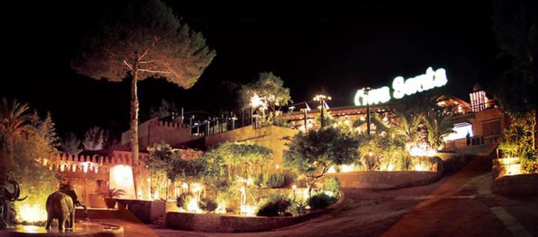 Travailler à Ibiza 2017: Cova Santa à la recherche de personnel
