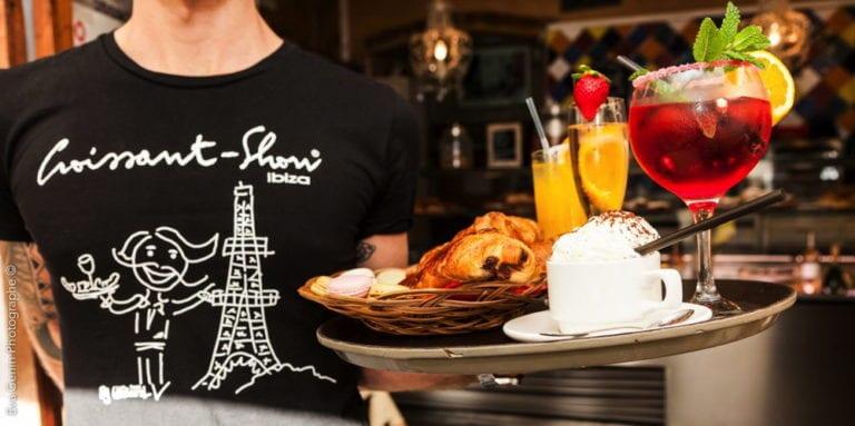 Sin categoría-Croissant Show-Ibiza