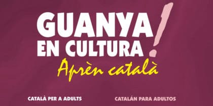 Cursos de catalán en Santa Eulalia Actividades