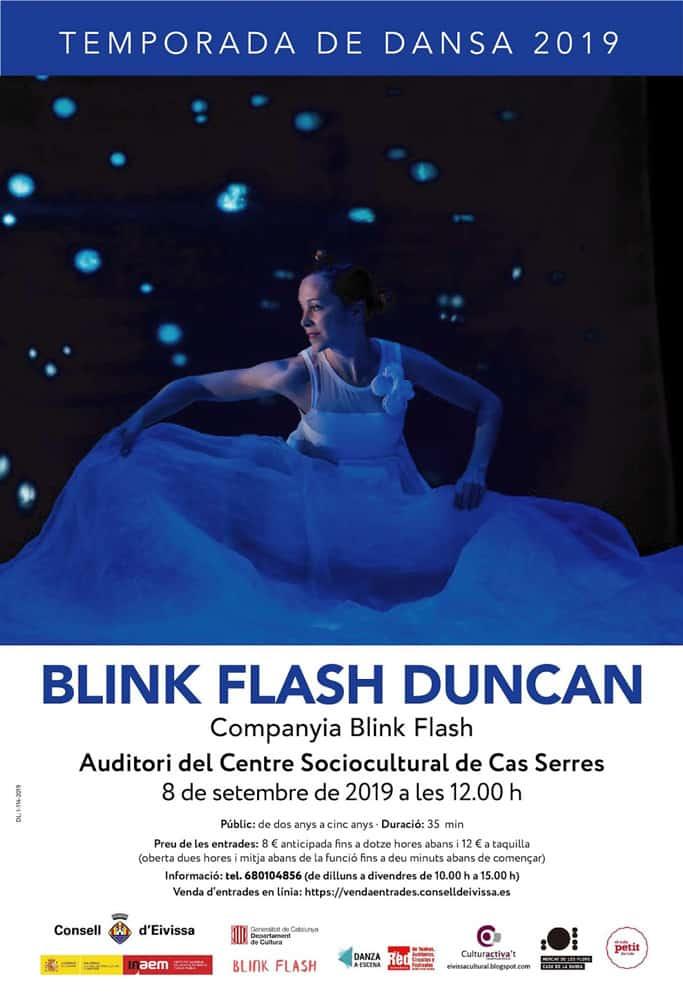 Blink Flash Duncan