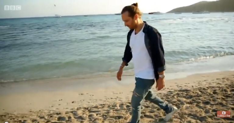David Guetta vertelt ons over zijn liefdesverhaal met Ibiza
