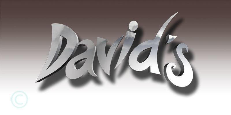 Ristoranti> Menu del giorno-David's Pizzeria-Ibiza