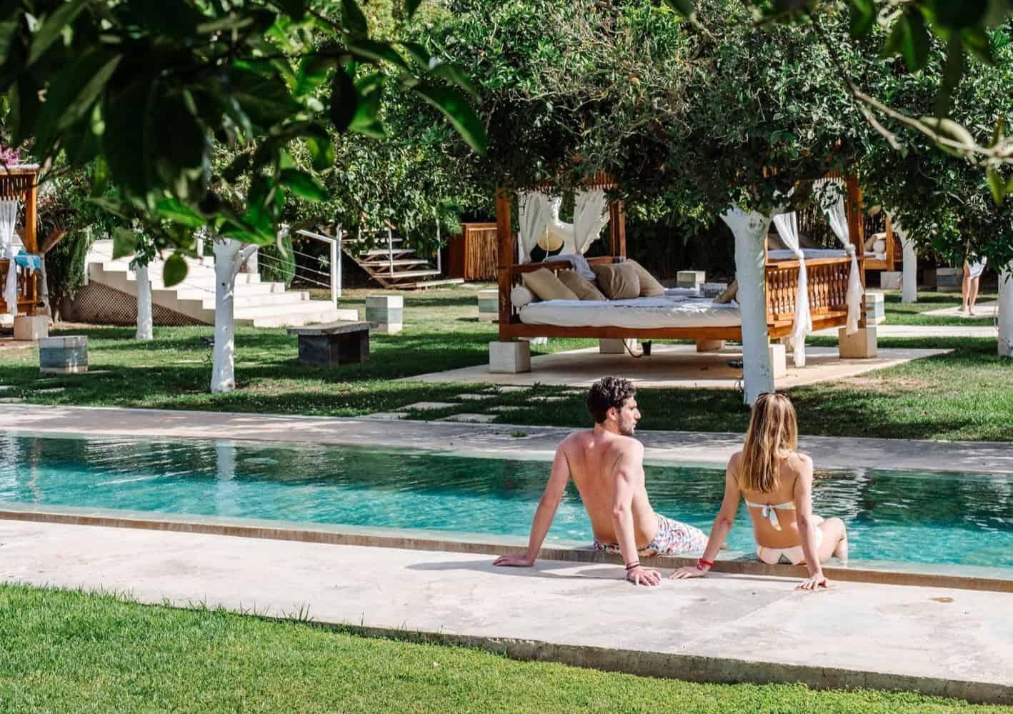 Hoteles con Day Pass en Ibiza Magazine