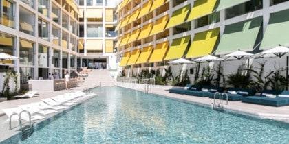 Le W Ibiza Hotel vous propose deux incroyables Day Pass pour cet été