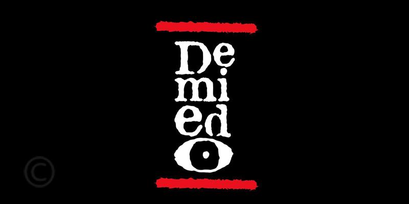 Demiedo