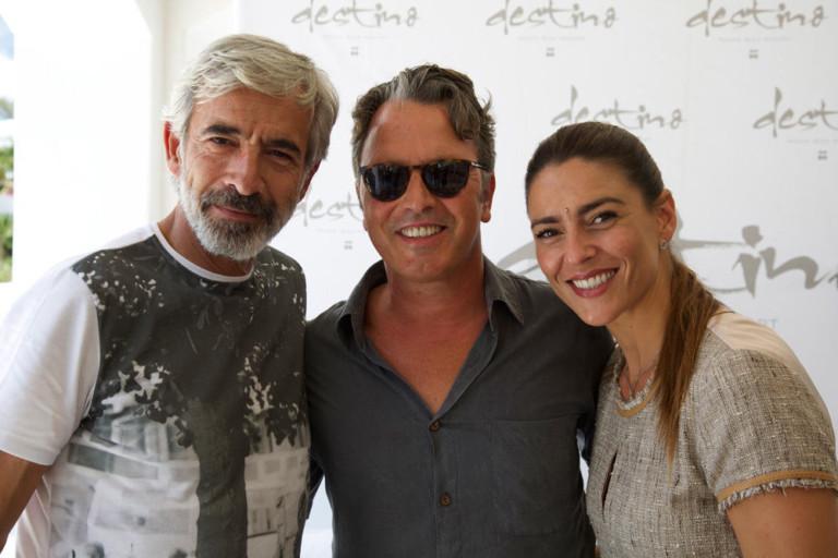 Bollywood Solidarity Dinner-Gala in Destination Ibiza