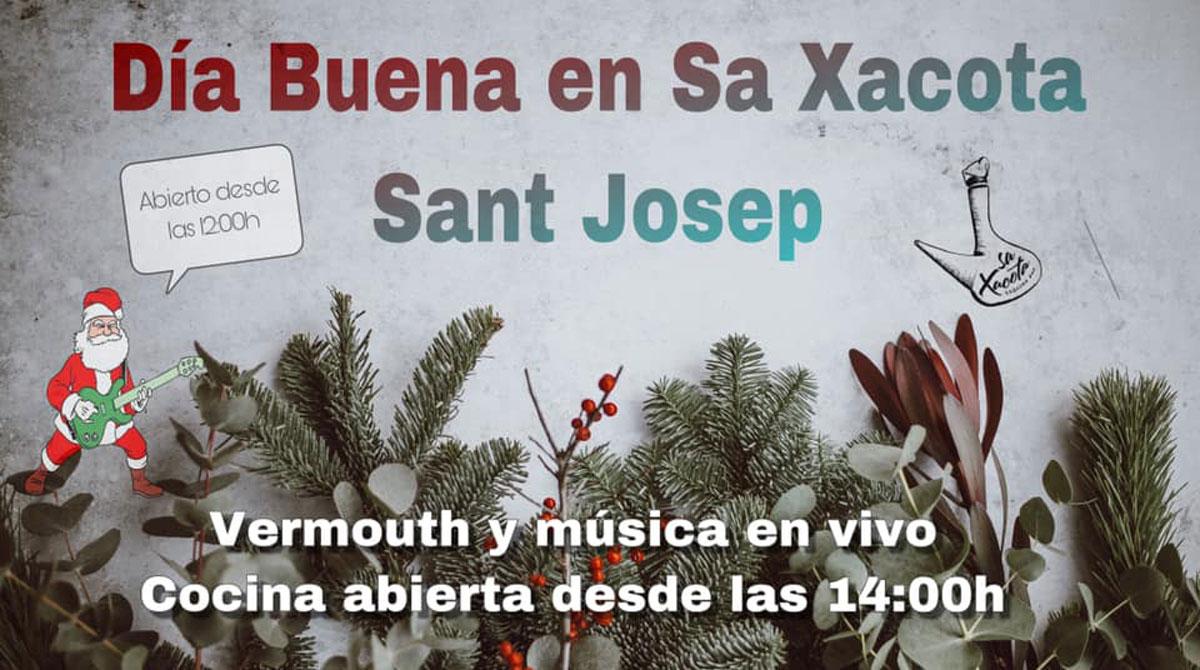 Dia Bona a Sa Xacota Eivissa