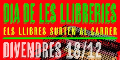 Dia de les Llibreries a Eivissa: els llibres surten al carrer! cultura