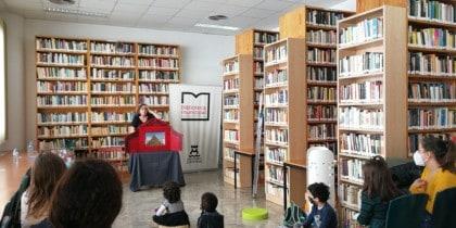 Dia de el llibre infantil i juvenil a Can Ventosa Eivissa Activitats