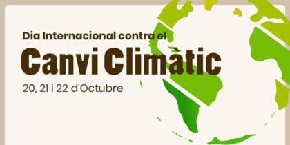 Día Internacional contra el Cambio Climático en Ibiza Eventos Ibiza Consciente