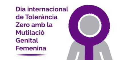 Internationaler Tag der Nulltoleranz mit weiblicher Genitalverstümmelung auf Ibiza