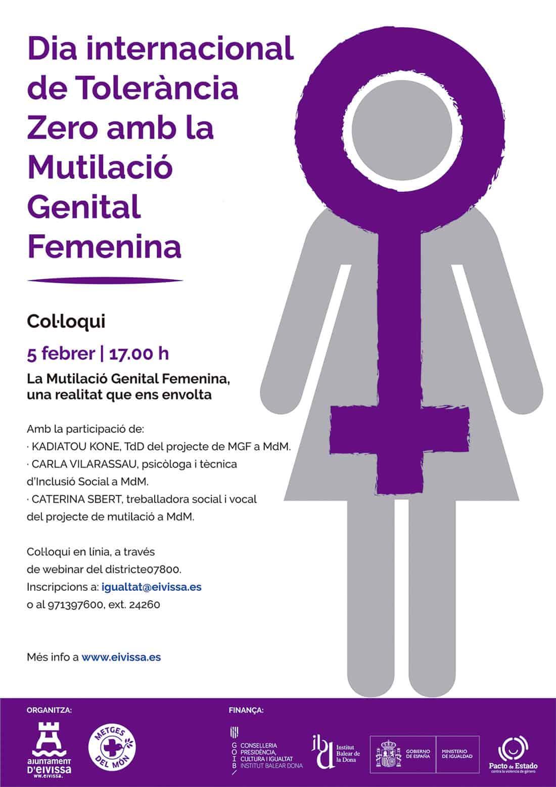 Internationaler Tag gegen weibliche Verstümmelung ibiza-2021-welcometoibiza