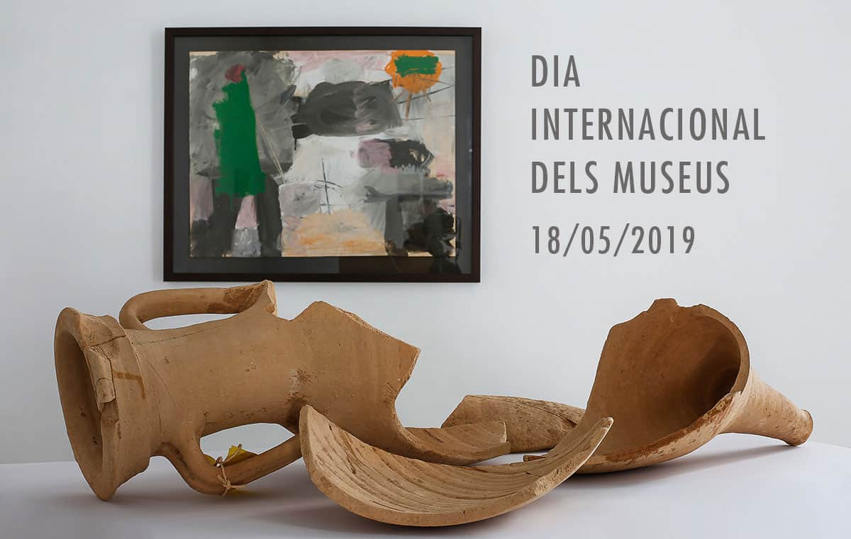 Activities for the International Day of Museums in Ibiza