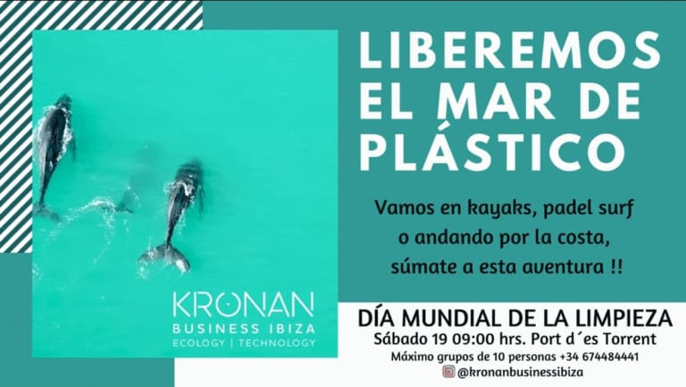 dia-mundial-de-la-neteja-world-cleanup-day-2020-Eivissa-Kronan-business-welcometoibiza