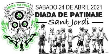 Sant Jordi skating day 2021 Sports