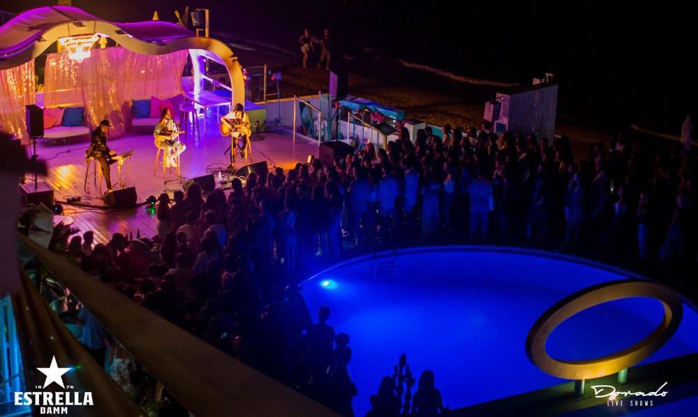 Musique live à Ibiza ? On sait où ! Agenda culturel et événementiel d'Ibiza