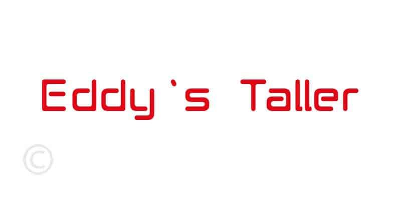 Eddy's Taller
