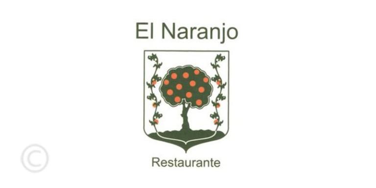 Restaurantes>Menu Del Día-El Naranjo-Ibiza