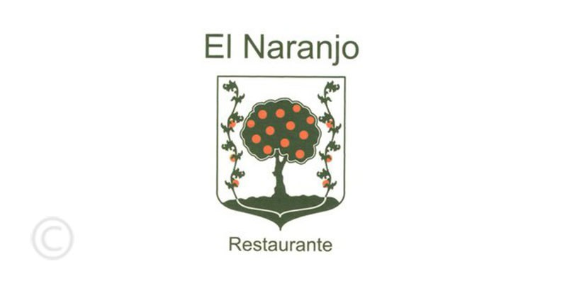 Restaurants> Menu Of The Day-El Naranjo-Ibiza