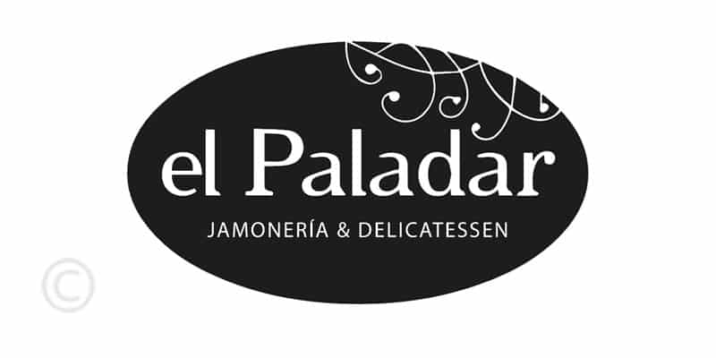 The Palate Ibiza. Ham and Delicatessen