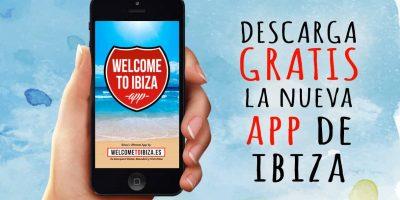 10 Raisons pour lesquelles welcometoibiza est la meilleure application à Ibiza