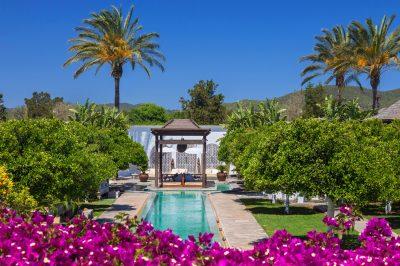 Atzaro Ibiza Agrotoerisme Hotel
