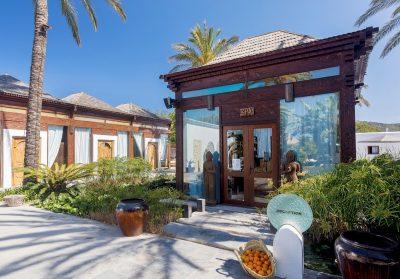 Atzaro Ibiza Spa