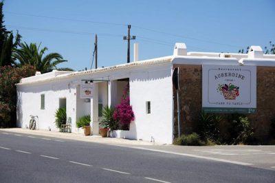 Aubergine Ibiza Atzaro
