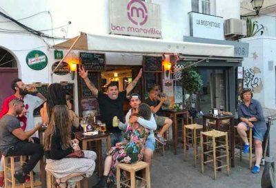 Uncategorized-Bar Maravillas-Ibiza