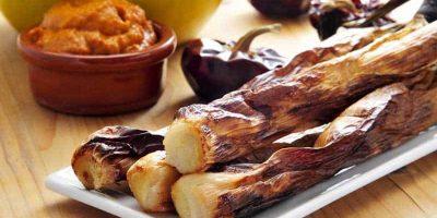 Savez-vous où manger des calçots à Ibiza?