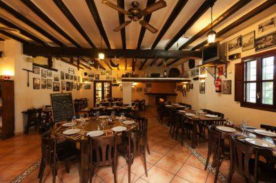 Restaurantes-Can Caus-Ibiza