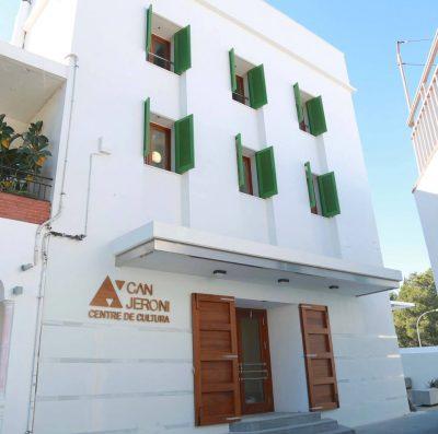 Centro Cultural Can Jeroni Ibiza 2020 00